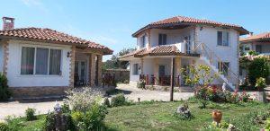Къща за гости Света Марина Крапец, почивка море плаж