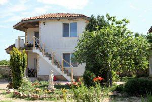 Къща за гости Света Марина Крапец Шабла Дуранкулак